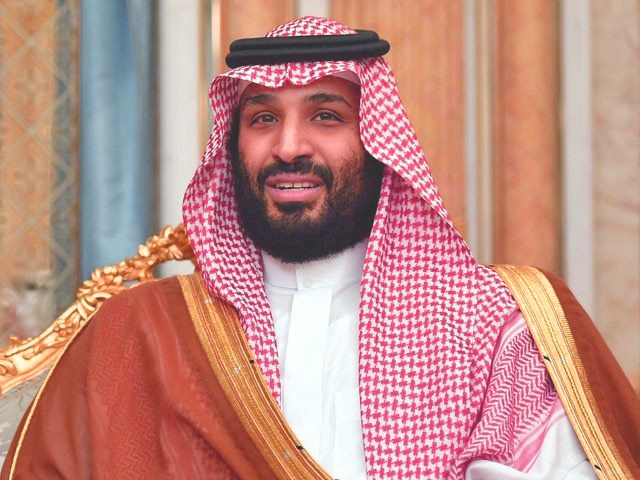 Prince Mohammad Bin Salman 2