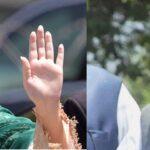 Maryam Nawaz & Captain Safdar