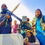 Taliban in Kabul City