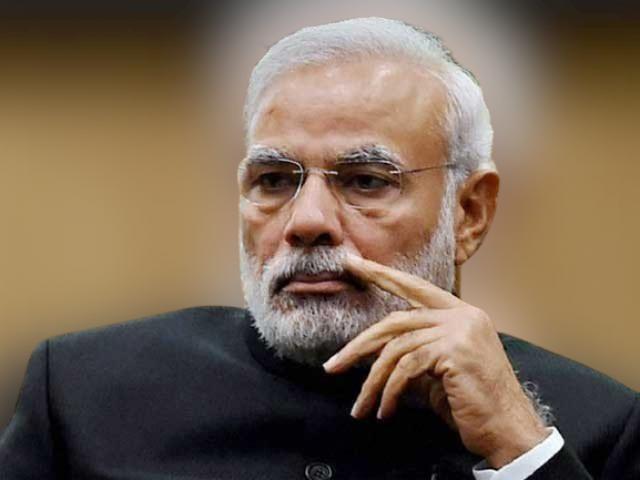 PM Narendar Modi