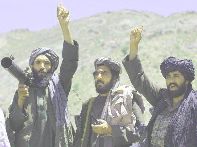 Taliban captured control of iran border 4