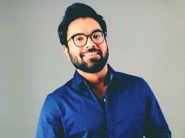 Yasar Hussain