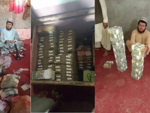 taliban-grab-3bn-pakistani-rupees-from-pak-afghan-check-post